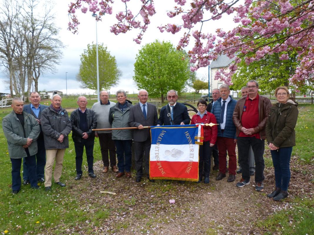Drapeau Corrèze