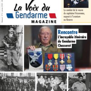 La Voix du Gendarme N°4
