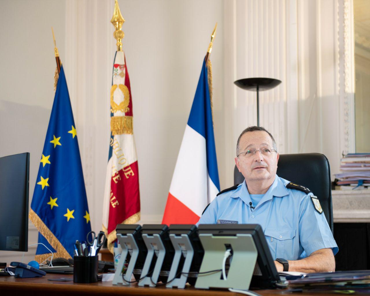Affaire Traoré: assez de manipulations soutien total aux gendarmes