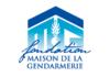 Logo la Fondation La Maison du Gendarme