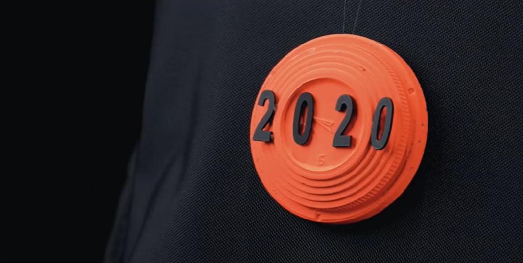 Cible d'argile 2020 - GIGN