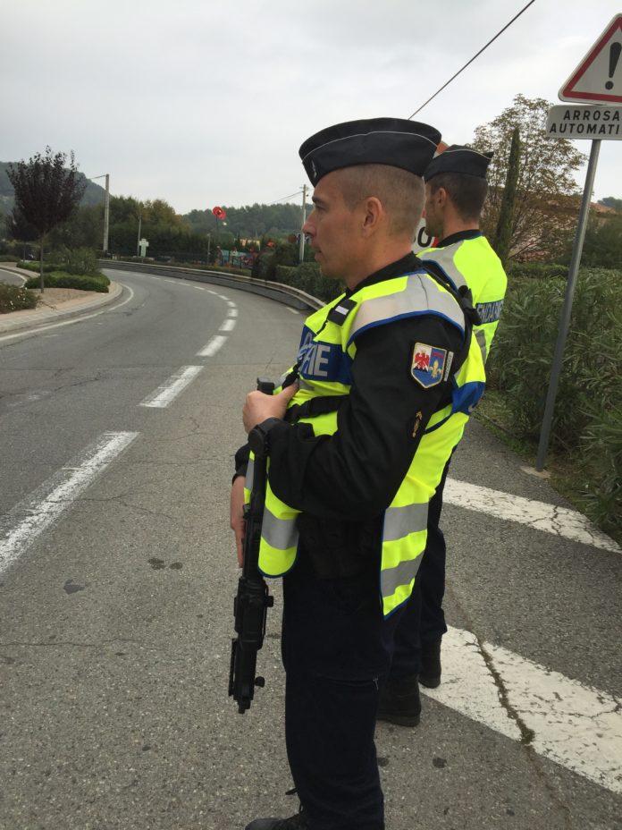 Gendarme Psig