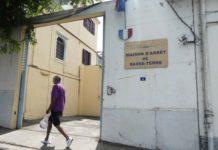Prison Basse-Terre