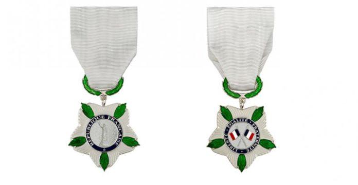 médaille victime terrorisme - Monnaie de Paris