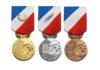 Médailles de la sécurité intérieure - Monnaie de Paris