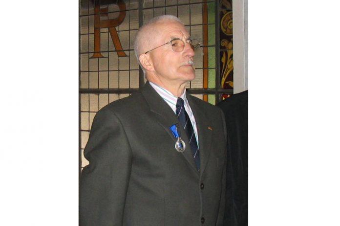 Marcel Cohet