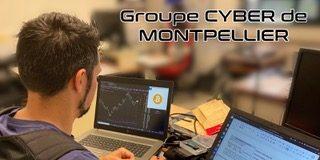 Cybergendarmerie de Montpellier
