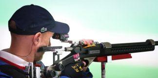 Vincent Fagnon - Jeux Paralympiques de Tokyo 2021